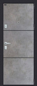 Porta М-3 Dark Concrete/ Лунный камень