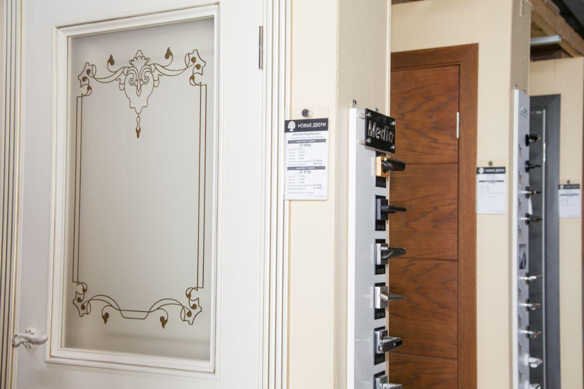 Новые двери Симферополь фото - 18