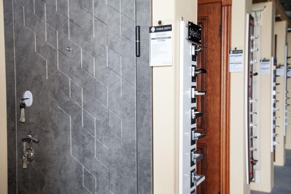 Новые двери Симферополь фото - 20