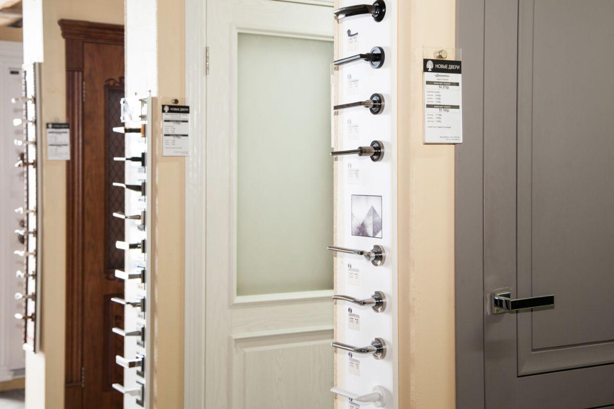 Новые двери Симферополь фото - 21