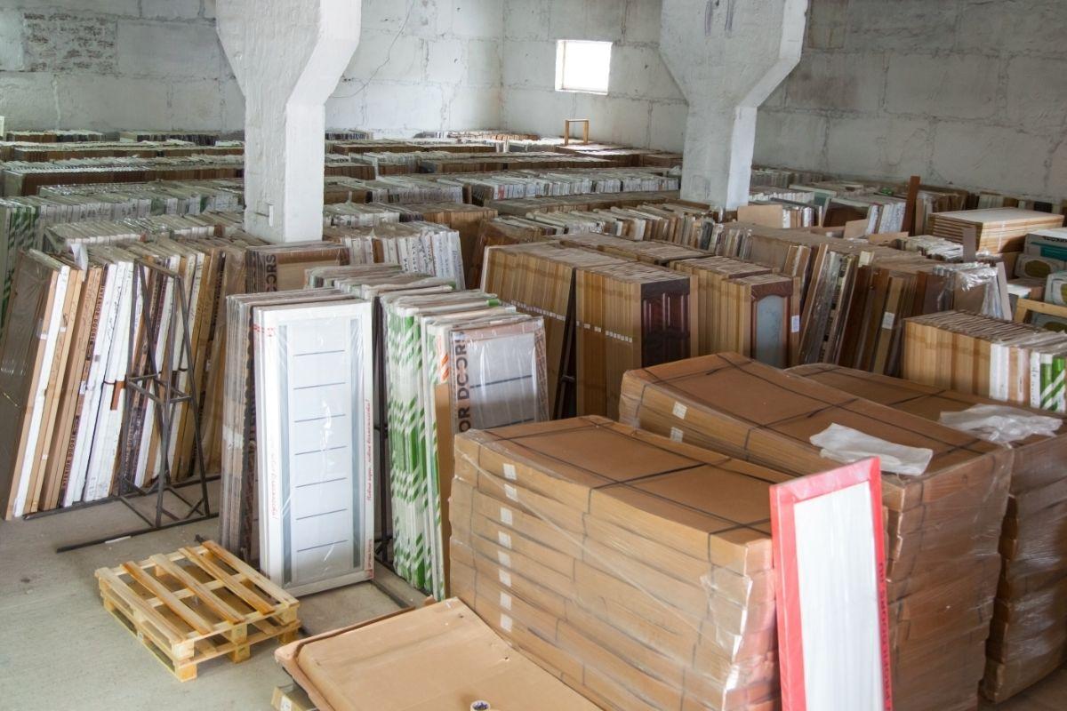 Новые двери Симферополь фото - 23