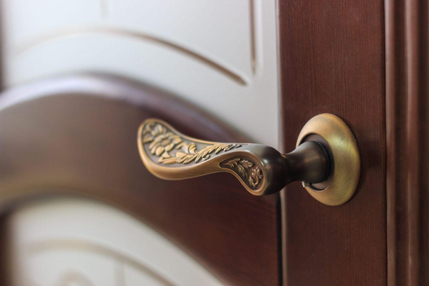 Новые двери Симферополь фото - 9